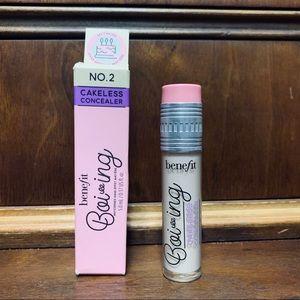 BENEFIT Boiing Cakeless Concealer No. 2 Fair Skin